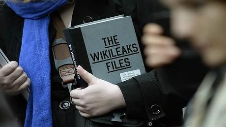 ملفات ويكيليكس