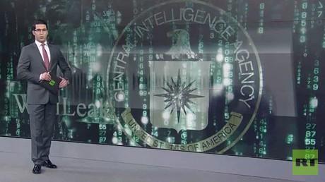 """ويكيليكس يكشف أسرار الـ""""CIA"""""""