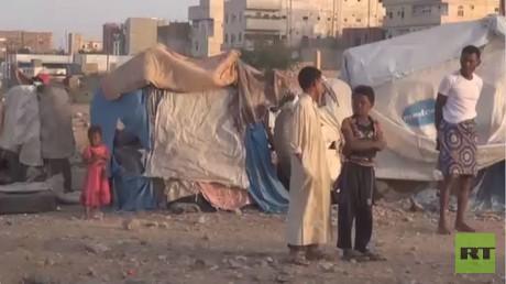 تحذير أممي من مأساة إنسانية كبرى باليمن