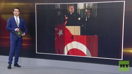 تركيا وأوروبا.. أزمة على خلفية الاستفتاء