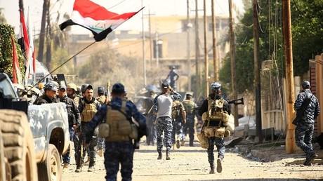 الموصل (أرشيف)