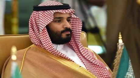 ولي ولي العهد  السعودي، محمد بن سلمان