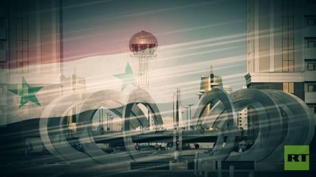 جولة ثالثة من محادثات أستانا حول سوريا