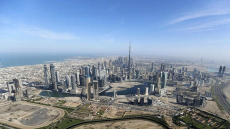 الإمارات العربية تبني أول ناطحة سحاب بالطباعة ثلاثية الأبعاد