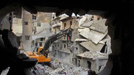 إدلب - سوريا - أرشيف