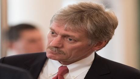 دميتري بيسكوف الناطق الرسمي باسم الكرملين