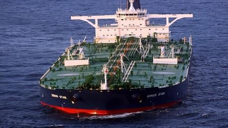 الرياض تزيد شحنات النفط لبكين