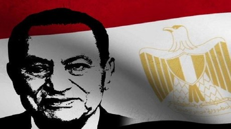 الاتحاد الأوروبي يجدد معاقبة مبارك
