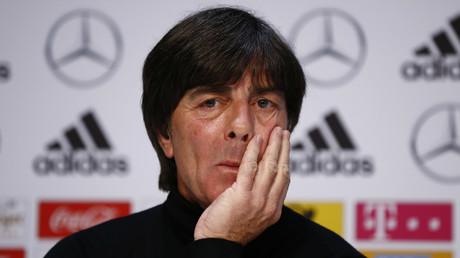 يواخيم لوف مدرب المنتخب الألماني