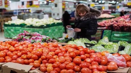 موسكو: لا خطط لرفع الحظر المفروض عن المنتجات التركية