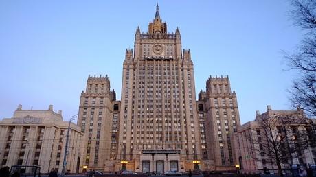 موسكو: مزاعم الناتو حول دعم روسيا لطالبان كاذبة