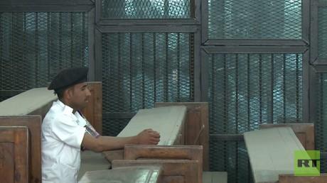 تعقب الفكر المتطرف داخل سجون مصر