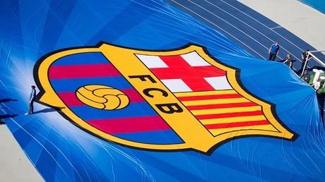 برشلونة ينتقد عقوبة الفيفا ضد ميسي