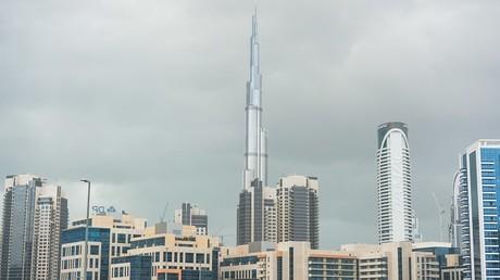 بعد إلغاء التأشيرة..قفزة كبيرة لعدد السياح الروس في دبي