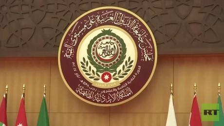 القمة العربية.. دعوة لحل أزمات المنطقة