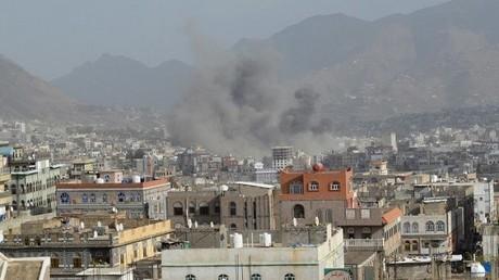 الجوع قد يحصد أرواح الملايين في اليمن عام 2017