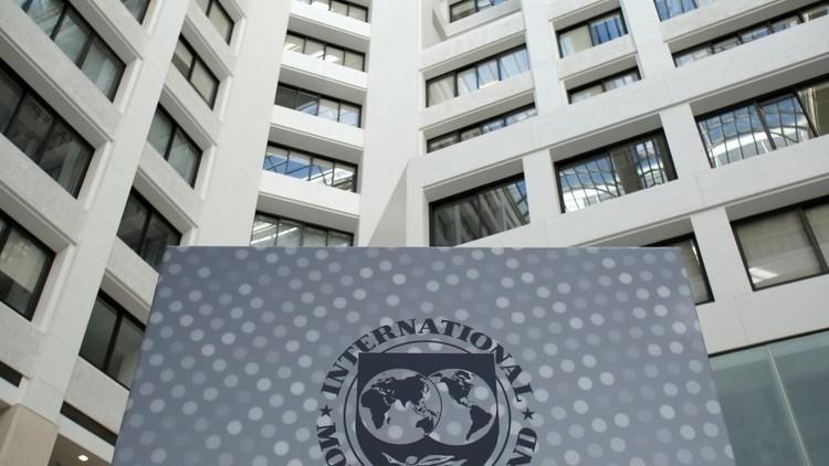 السيسي يبحث مع البنك والنقد الدوليين التعاون الاقتصادي