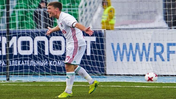 لوكوموتيف يخطف فوزا ثمينا من ملعب أوفا