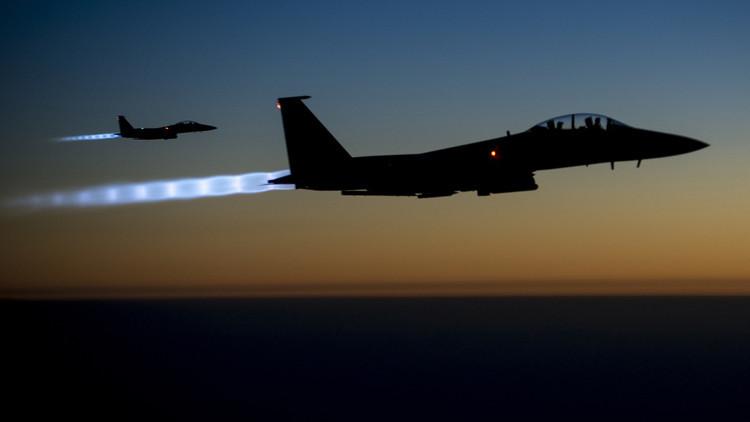 التحالف الدولي يقر بمسؤوليته عن مقتل 400 مدني في العراق وسوريا