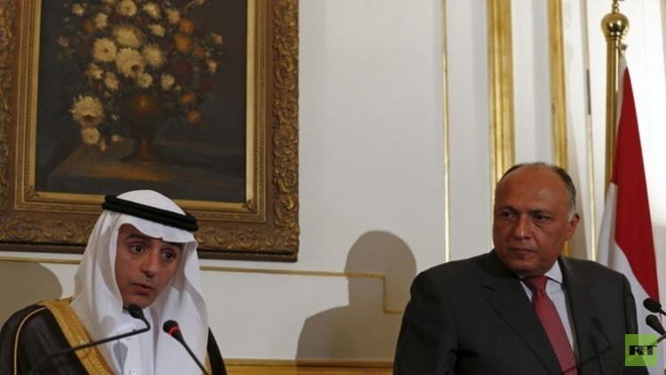 لقاء مرتقب بين وزيري الخارجية المصري والسعودي