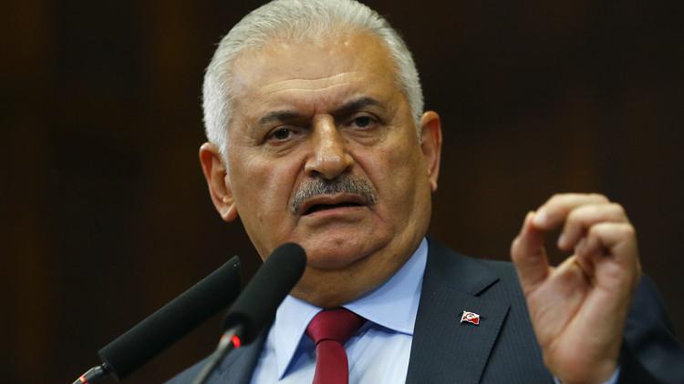 أنقرة تطالب واشنطن بالكف عن دعم الأكراد