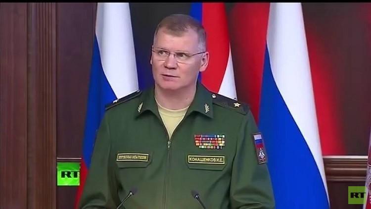 موسكو تسأل البنتاغون: لماذا تتكتمون على فيديو يفضح جريمة حرب في الموصل؟