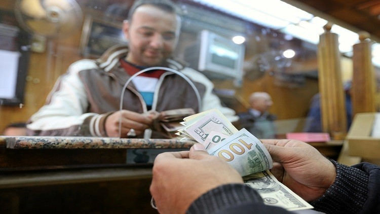ارتفاع الدين الخارجي لمصر بنحو 41%