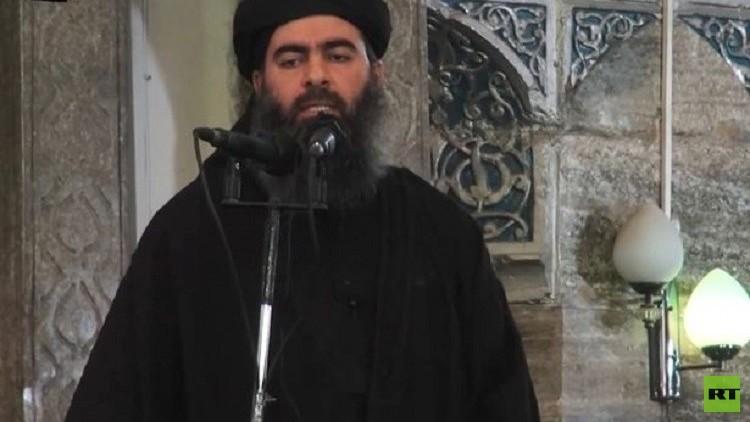 أنباء عن حصار البغدادي في الموصل