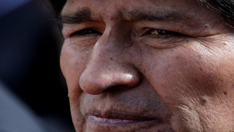 الرئيس البوليفي يتعافى من عملية جراحية في كوبا