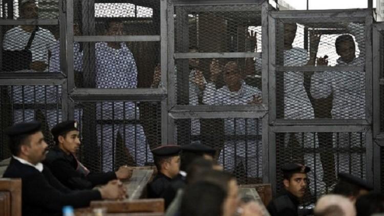 إحالة أوراق الداعية المصري وجدي غنيم إلى المفتي للإعدام