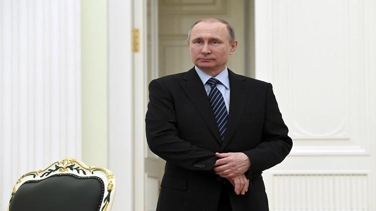بوتين على ثقة تامة في استمرار الشراكة الاستراتيجية مع صربيا