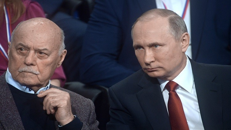 بوتين: قيودنا مستمرة طالما بقيت العقوبات الغربية ضدنا