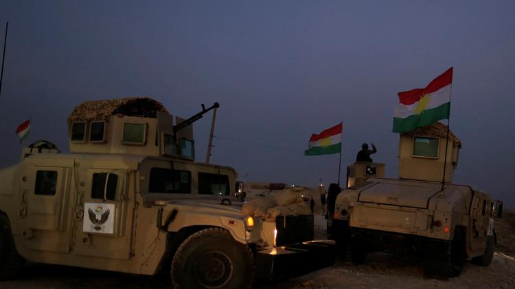 دولة كردستان ستفجر الشرق الأوسط