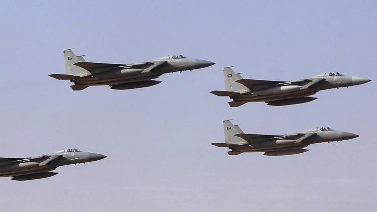السعودية تحفز طياري سلاح الجو بزيادة 60 بالمئة