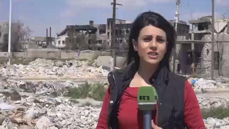 الجيش السوري يواصل تقدمه في ريف حماة