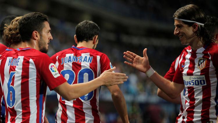 انطلاق الجولة الـ30 من الدوري الإسباني