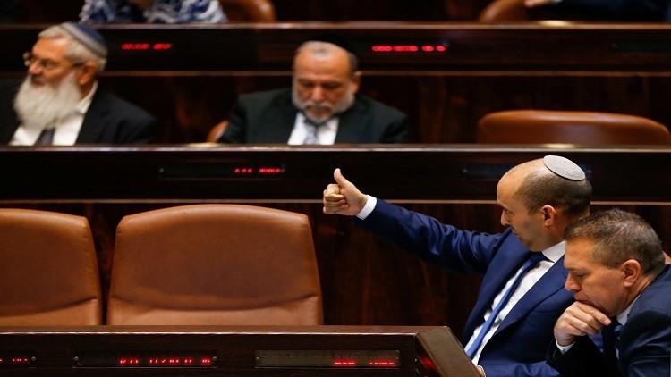 الكنيست يدرس تقليص الأموال المخصصة للسلطة الفلسطينية