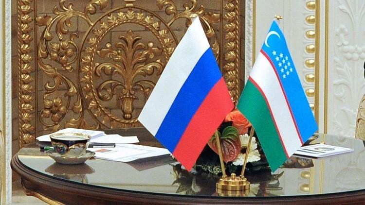 عقود واتفاقيات بين روسيا وأوزبكستان بـ3.5 مليار دولار
