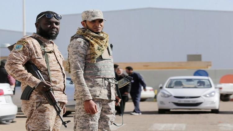تعافي إنتاج النفط في ليبيا يضغط على الأسواق