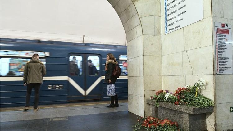 استنفار بسان بطرسبورغ وإغلاق 4 محطات مترو
