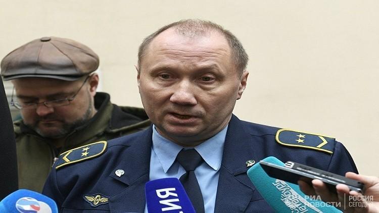 سائق القطار المتضرر يتحدث عن لحظة التفجير في بطرسبورغ