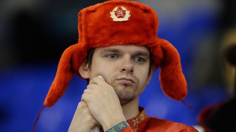 روسيا تتلقى خسارتين في اليوم الثالث من بطولة العالم للكيرلينغ
