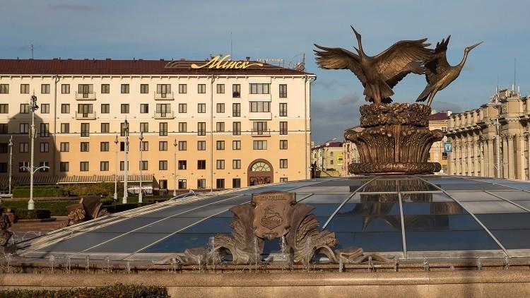 روسيا تعيد تمويل ديون بيلاروس