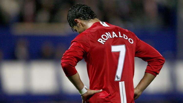 السبب وراء ارتداء رونالدو للرقم 7