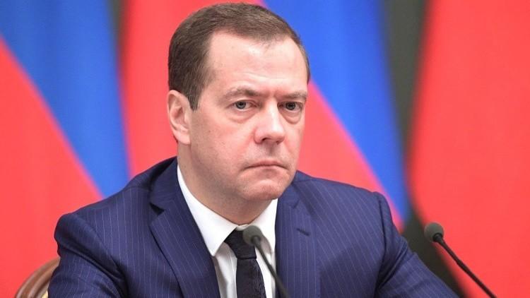 موسكو وروما تبحثان سبل تطوير مشاريع الطاقة