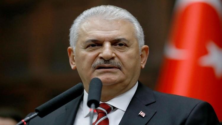أنقرة قد تغيب عن مؤتمر بروكسل حول سوريا