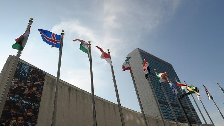 الأمم المتحدة: 7 ملايين سوري بحاجة لمساعدات غذائية