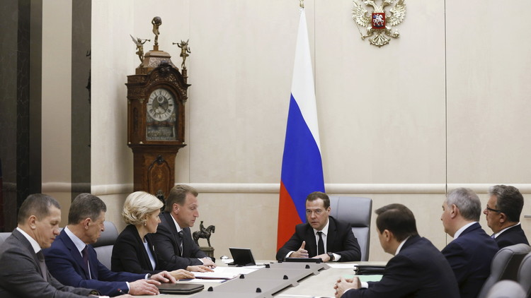 روسيا تعوض ضحايا تفجير بطرسبورغ