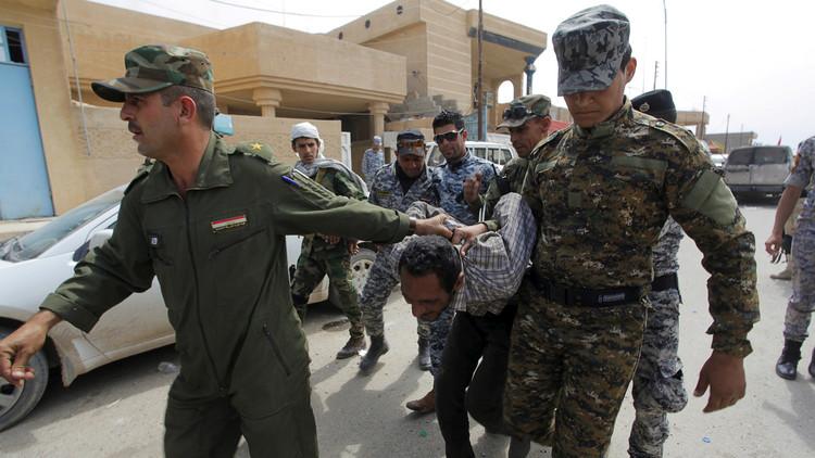 عشرات القتلى والجرحى بهجمات في تكريت وبغداد