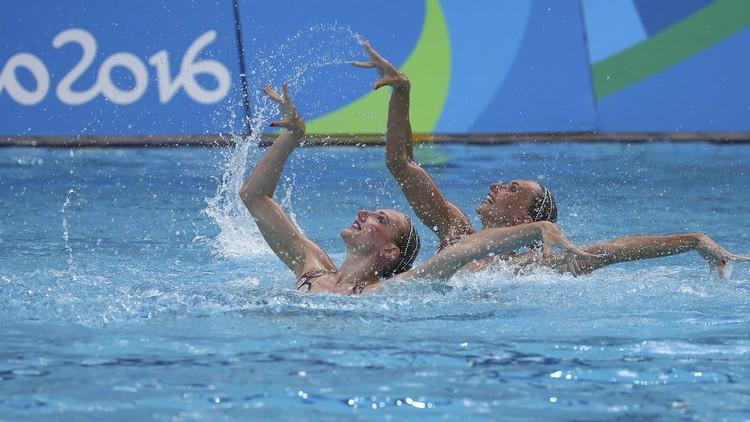البطلة الأولمبية نتاليا إيشينكو